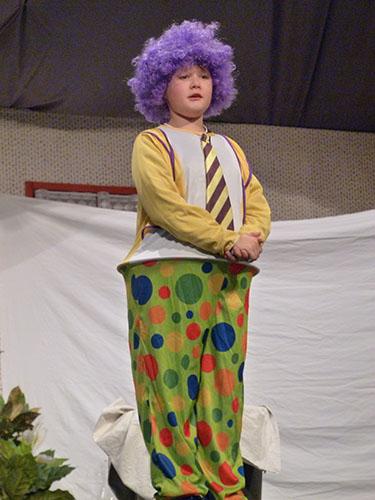 drôle de clown (1)