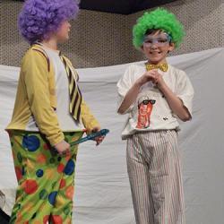 drôle de clown (4)