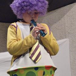 drôle de clown (5)