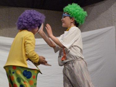 drôle de clown (6)