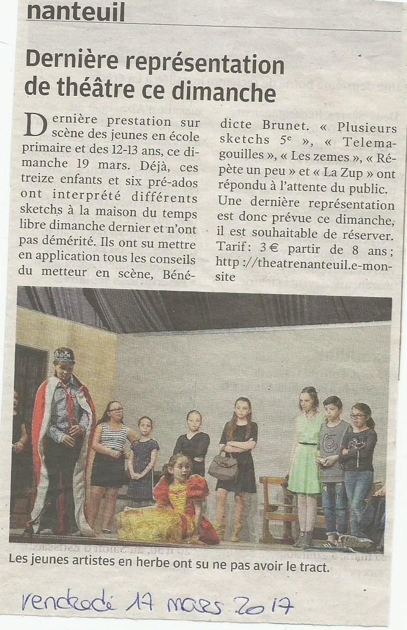 Nanteuil article